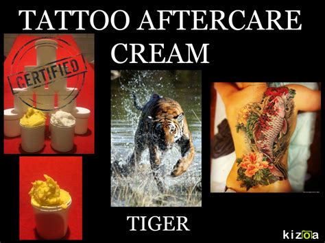 tattoo aftercare cream world aftercare
