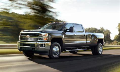 Chevrolet Heavy Duty 2020 by 2020 Chevrolet Heavy Duty Redesign 2019 2020 Chevrolet