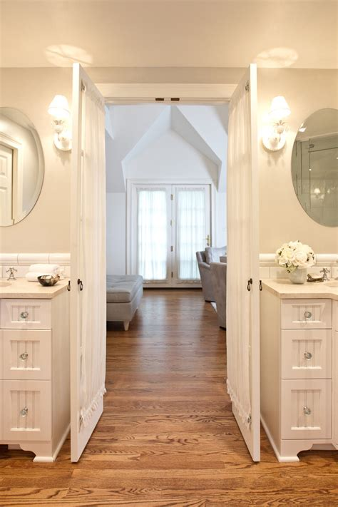 bathroom double doors interior sliding french doors bathroom traditional with