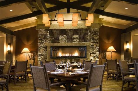The Fireplace Restaurant by Portals Fireplace Picture Of Portals Restaurant At
