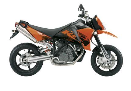Schnellstes Motorrad F R A2 by Gebrauchte Ktm 950 Supermoto Motorr 228 Der Kaufen