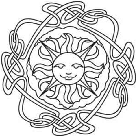 Winter Solstice Coloring Pages Summer Solstice Coloring Pages Coloring Pages