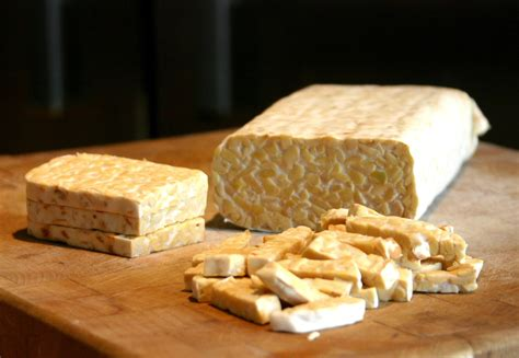Bungkil Kedelai Fermentasi kandungan gizi tempe beserta manfaatnya aeco