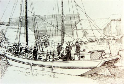 scow boat designs identify picture of schooner boat design forums
