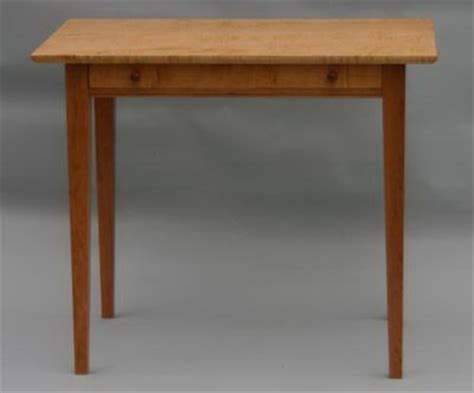 Shaker Style Desk by Writing Table Desk On Writing Desk Writing