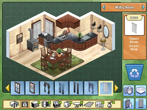 design this home online game home sweet home 2 kitchens and baths gamehouse