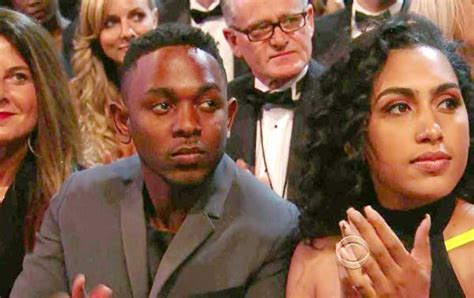 kendrick lamar wife kenrick lamar and 13 sign astrology