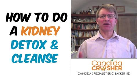 How To Do A Kidney Detox by Kidney Cleanse How To Do A Kidney Detox Cleanse