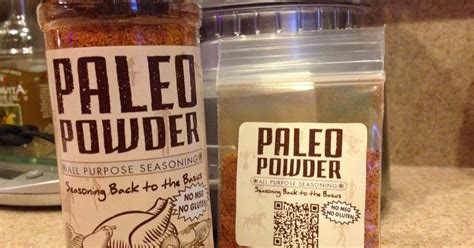 Last Day To Enter The Ub Funkeys Giveaway by The Paleo Review Paleo Powder Week Recap Don T Forget