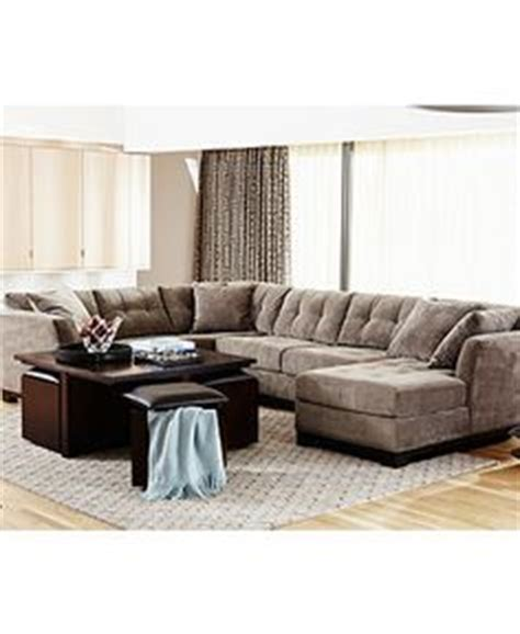 elliot fabric sectional living room furniture collection lizbeth fabric sofa living room furniture collection