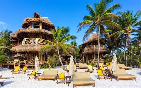 tulum best hotels best 25 hotels in tulum ideas on tulum mexico