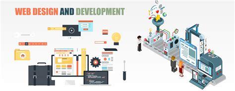 layout design principles web development web design and development website development
