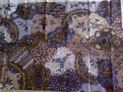 Balmut Gajah Biru dunia batik indonesia batik khas tulungagung jawa timur