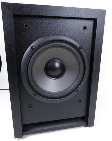 polk audio rm6750 5 1 surround sound system black 4 rm6751