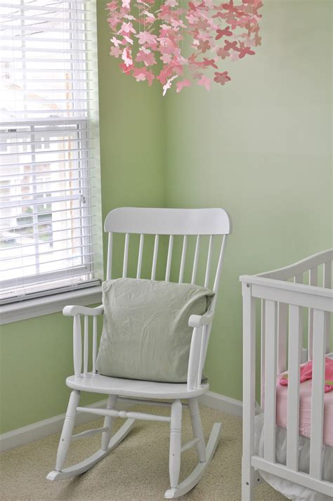 Wood Rocking Chairs For Nursery Wooden Nursery Rocking Chair Thenurseries