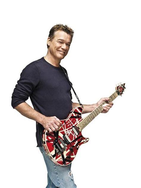 eddie van halen guitarist q and a with eddie van halen arts culture smithsonian