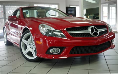 2012 Mercedes Sl550 by Used 2012 Mercedes Sl Class Sl550 Cabriolet