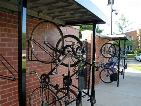 Bicycle Parking Racks by Bicycle Parking Portfolio Cyclesafe