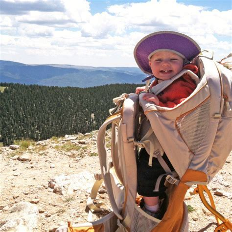 zaino trekking porta bimbo i 6 migliori zaino porta bambino da montagna 2018 prezzi