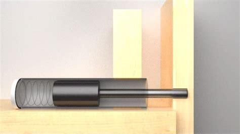 magnetic gun cabinet locks the s catalog of ideas