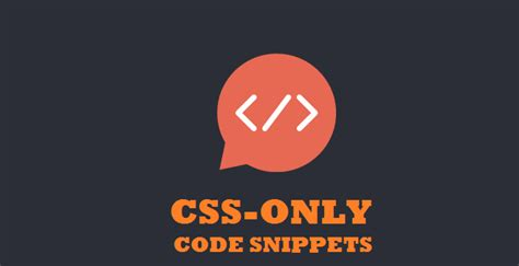 html design snippets 30 best free css code snippets of 2014 creativecrunk