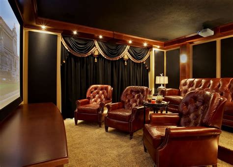 home theater curtain ideas 17 best ideas about home theater curtains on pinterest