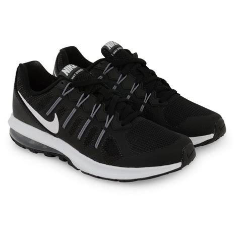 Jogger 34 Nike Trainer nike airmax dynasty running trainer black tj hughes