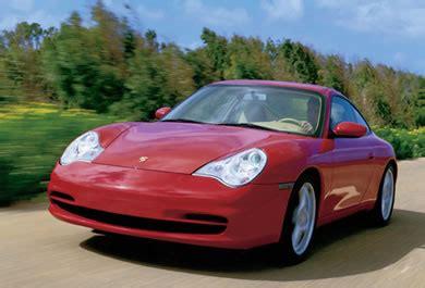 2002 porsche 911 horsepower new look more horsepower for 2002 porsche 911 models