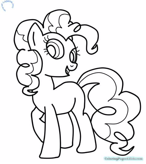 my little pony coloring pages of pinkie pie my little pony coloring pages baby pinkie pie coloring