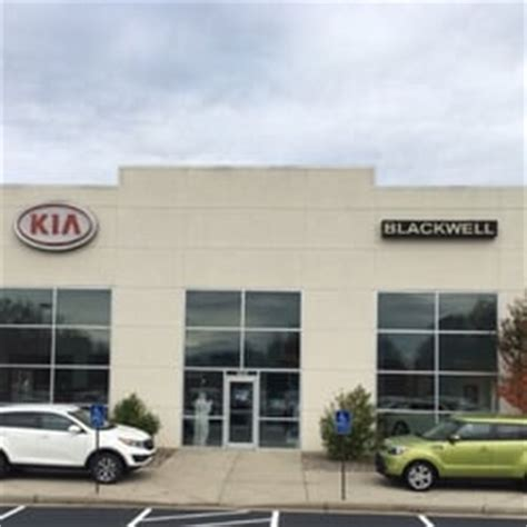 Kia Dealers In Virginia Blackwell Chrysler Jeep Dodge Kia Car Dealers 4874