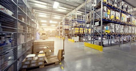 flowspace  aws  warehouses techcrunch