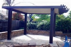 free standing patio 16 item s