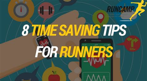 8 Things Your Should Do For You by 8 Things You Should Do To Make More Time For Running Runc