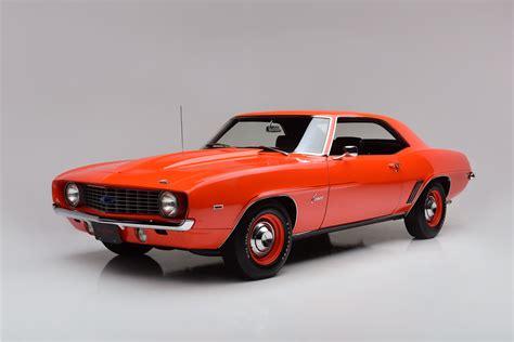 car photos and video very true but cars will still 1969 chevrolet camaro zl1 210230