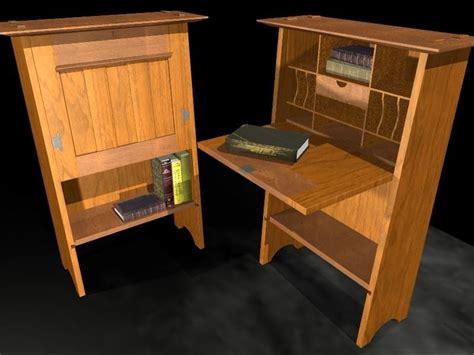 Stickley Computer Desk Stickley Computer Desk