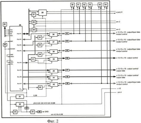 integrated circuit test system automated system for testing integrated circuits for radiation stability