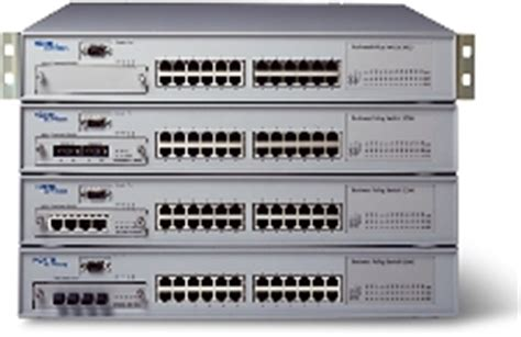 Nortel Business Policy Switch Bps