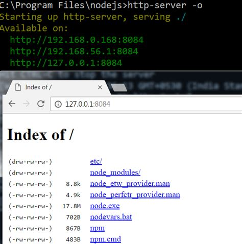 create simple node js server create your first application in node js coding defined