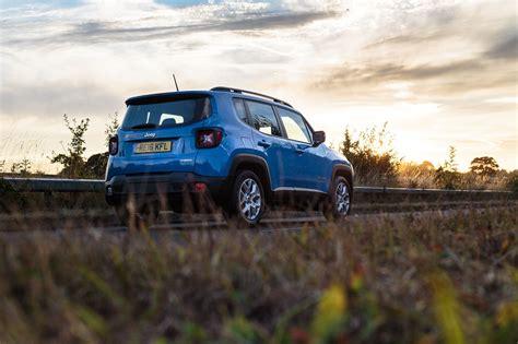 Jeep Rene Jeep Renegrade Longitude 2016 12