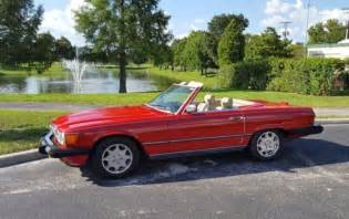 electric and cars manual 1987 mercedes benz sl class parking system 1987 mercedes benz 560sl r107 2 door roadster with factory hard top for sale photos technical