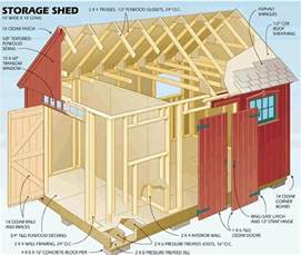 plans for garden shed 12x16 storage shed plans save money while building the