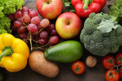 vegetables rich in potassium fruit and veggies rich in potassium may be key to lowering