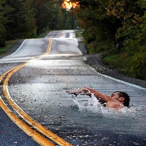water road ipad wallpapers
