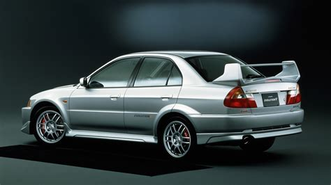 mitsubishi lancer gsr evolution  wallpapers hd