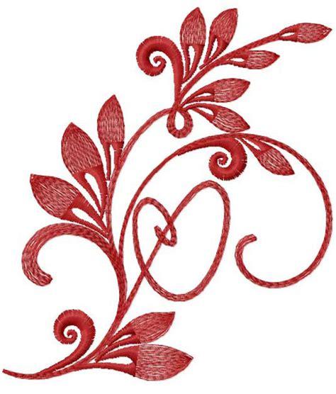 design an embroidery pattern abc designs spirited herbarium 17 machine embroidery