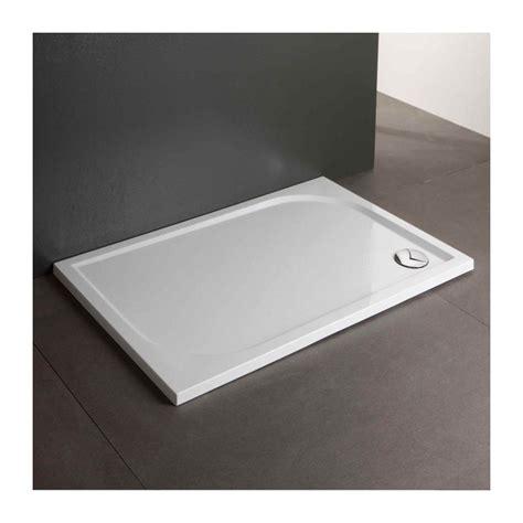 piatti doccia 80x120 piatto doccia in acrilico 80x120 di dio ceramiche
