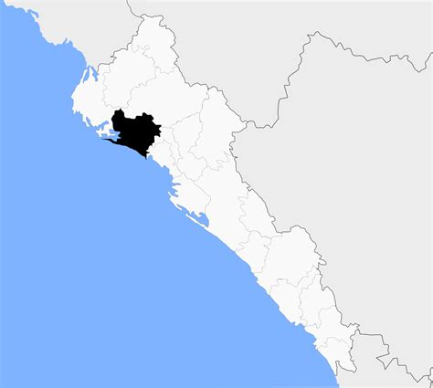 mapa de guasave sinaloa guasave municipio wikipedia la enciclopedia libre