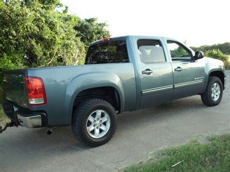 books on how cars work 2008 gmc sierra 1500 parking system buy used 2008 gmc sierra slt in manchaca texas united states