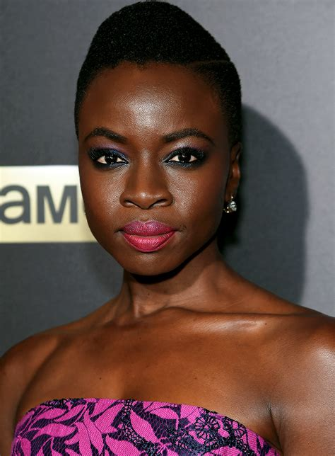 Danai Gurira   Walking Dead Wiki   FANDOM powered by Wikia