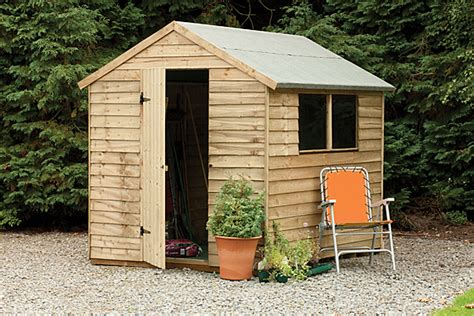 Shed Height Restrictions Uk by Shed Jargon Explained